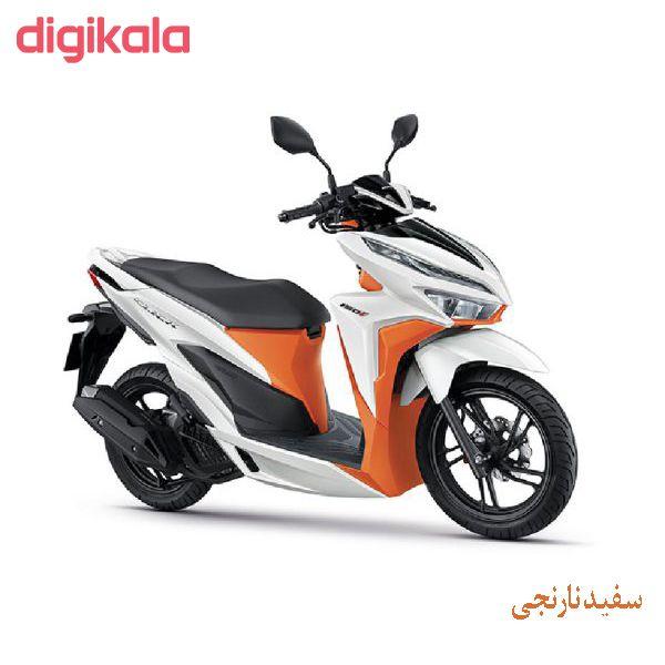 موتورسیکلت هوندا مدل کلیک i150 سی سی سال 1399 main 1 4