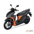 موتورسیکلت هوندا مدل کلیک i150 سی سی سال 1399 thumb 5