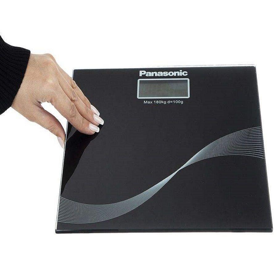 ترازو دیجیتال پاناسونیک مدل 06 -  - 2
