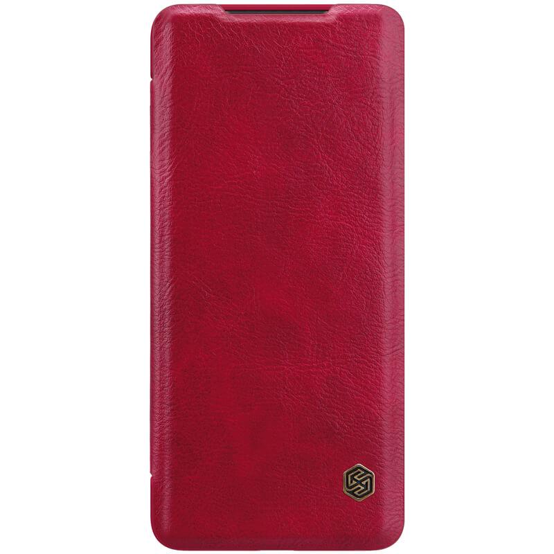 کیف کلاسوری نیلکین مدل QIN مناسب برای گوشی موبایل سامسونگ Galaxy S20 Plus              ( قیمت و خرید)