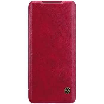 کیف کلاسوری نیلکین مدل QIN مناسب برای گوشی موبایل سامسونگ Galaxy S20 Plus