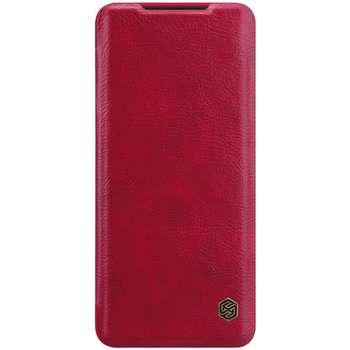 کیف کلاسوری نیلکین مدل QIN مناسب برای گوشی موبایل سامسونگ Galaxy S20