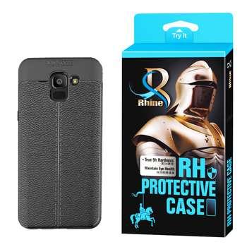 کاور راین مدل R_ATO مناسب برای گوشی موبایل سامسونگ Galaxy J6