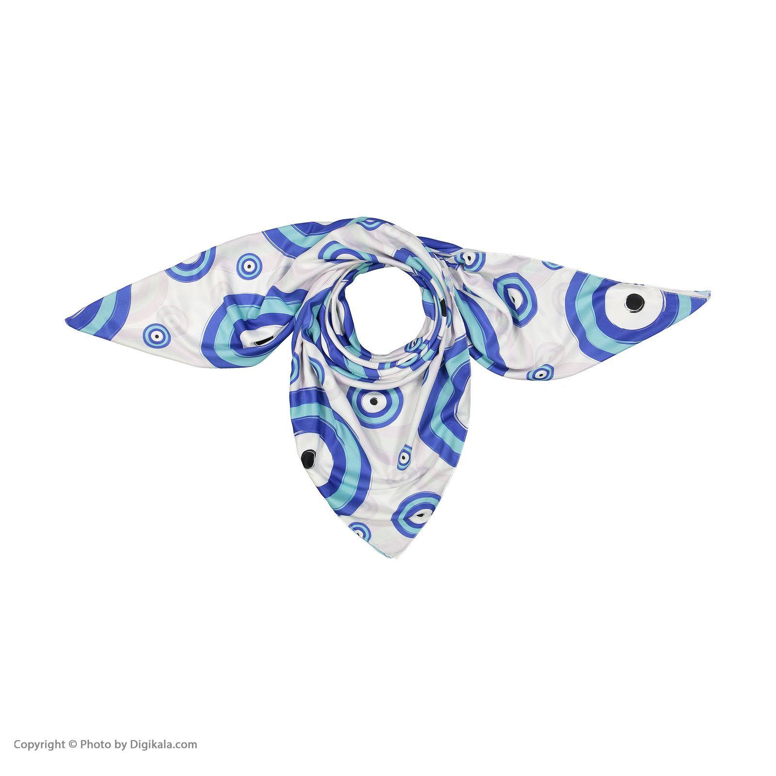 روسری زنانه میو مدل MSC1068 -  - 1