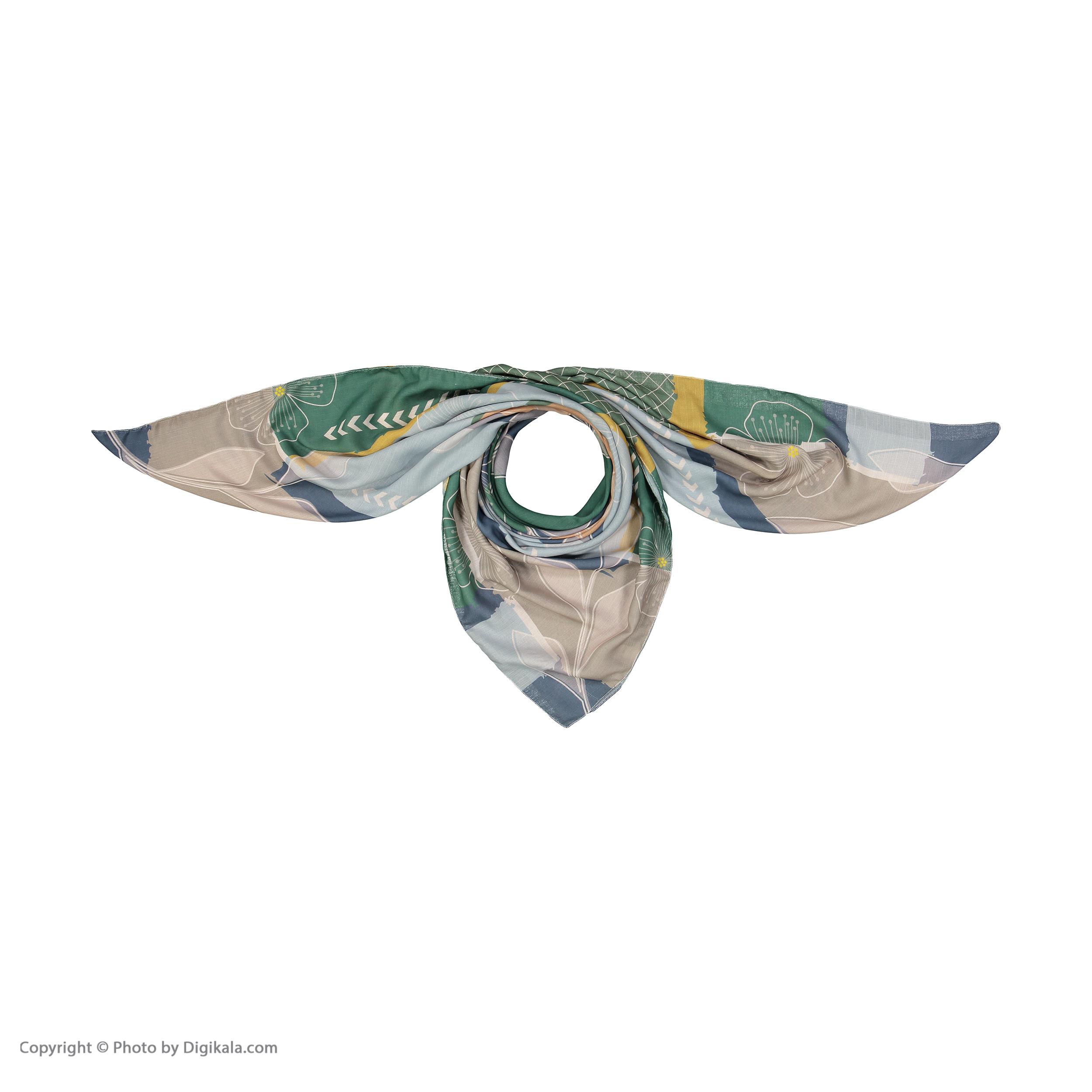روسری زنانه میو مدل MSC1086 -  - 1