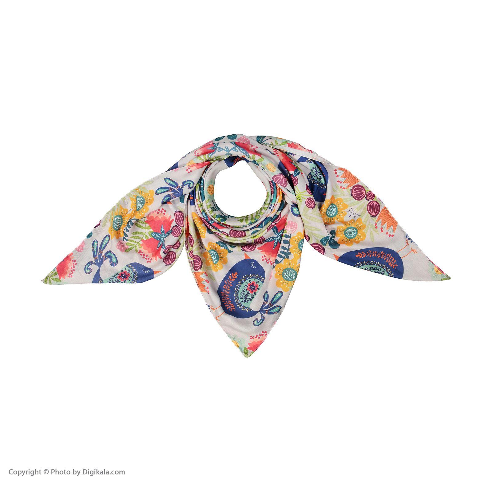 روسری زنانه میو مدل MSC152 -  - 1
