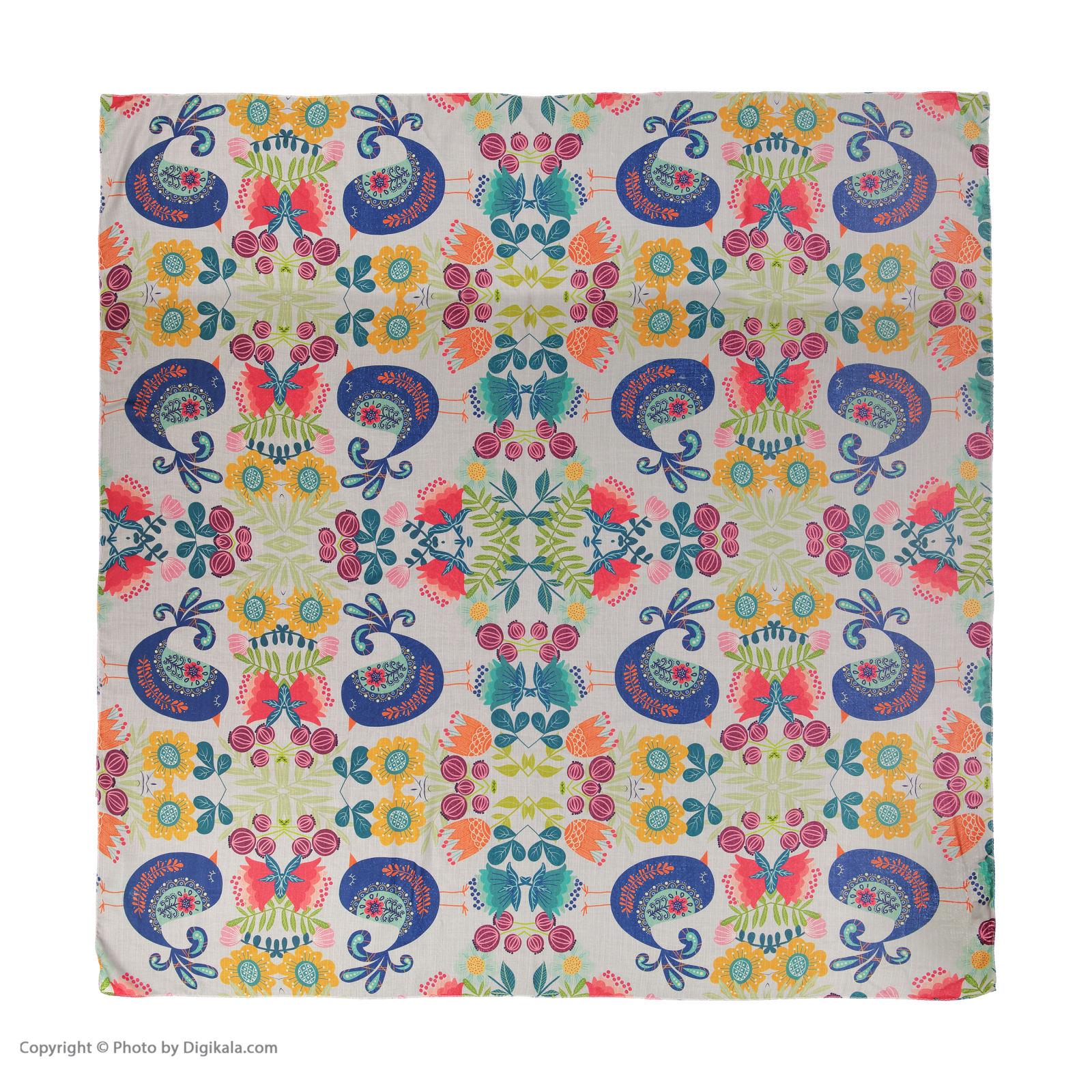 روسری زنانه میو مدل MSC152 -  - 2