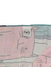 روسری زنانه میو مدل MSC147 -  - 4