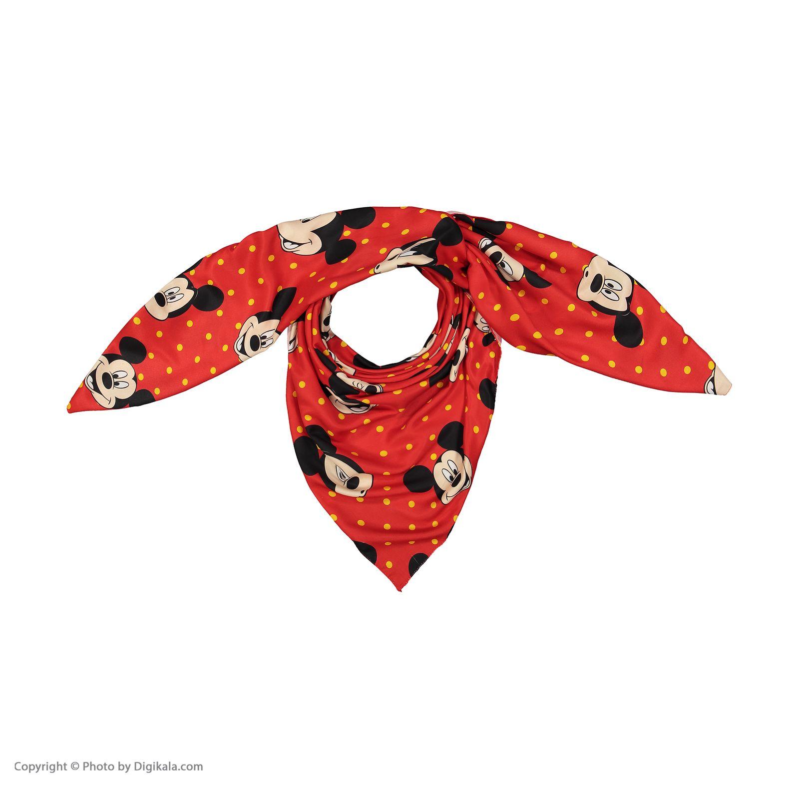 روسری زنانه میو مدل MSC145 -  - 1