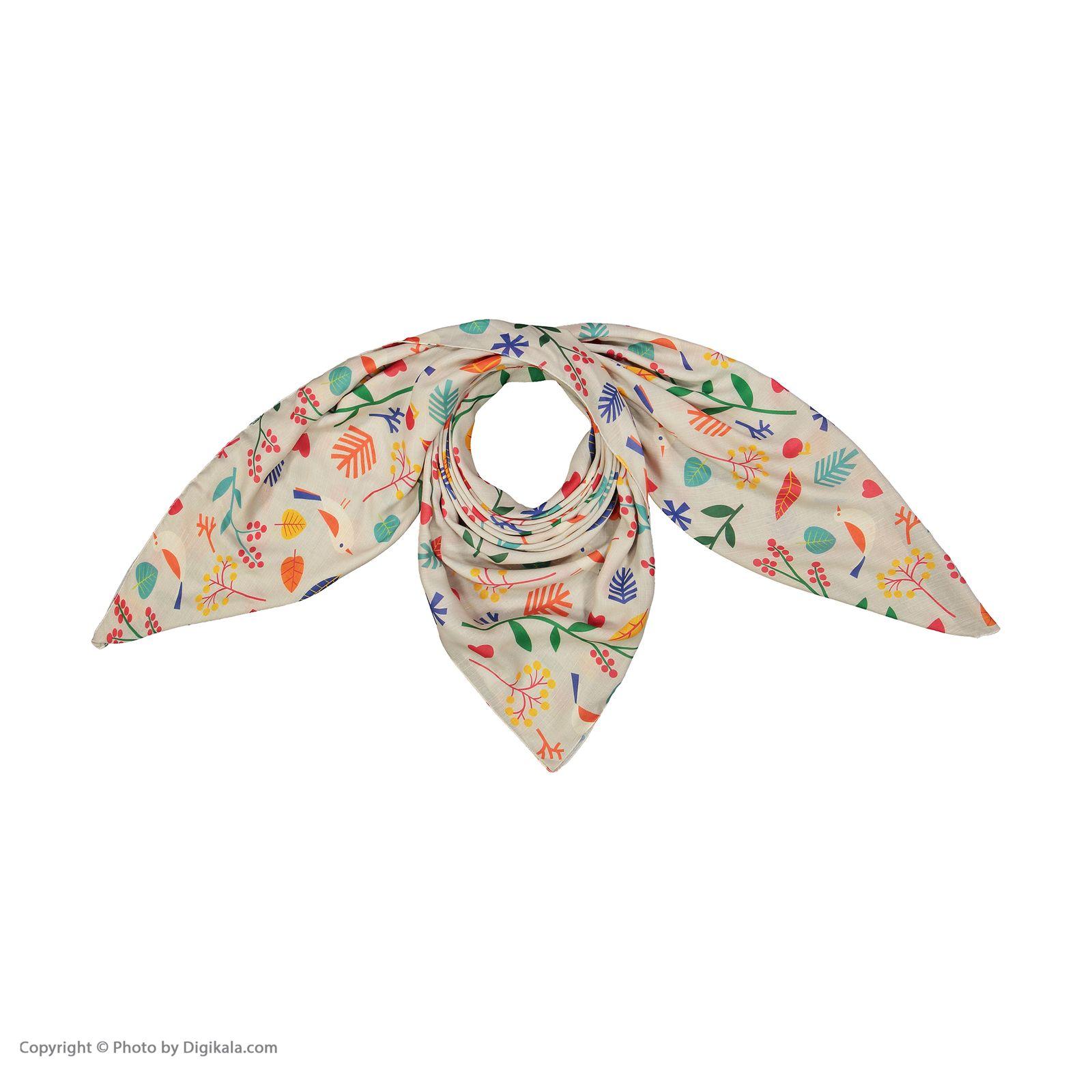 روسری زنانه میو مدل MSC153 -  - 1