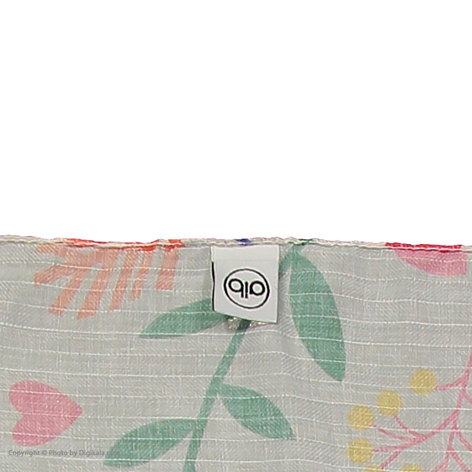 روسری زنانه میو مدل MSC153 -  - 4