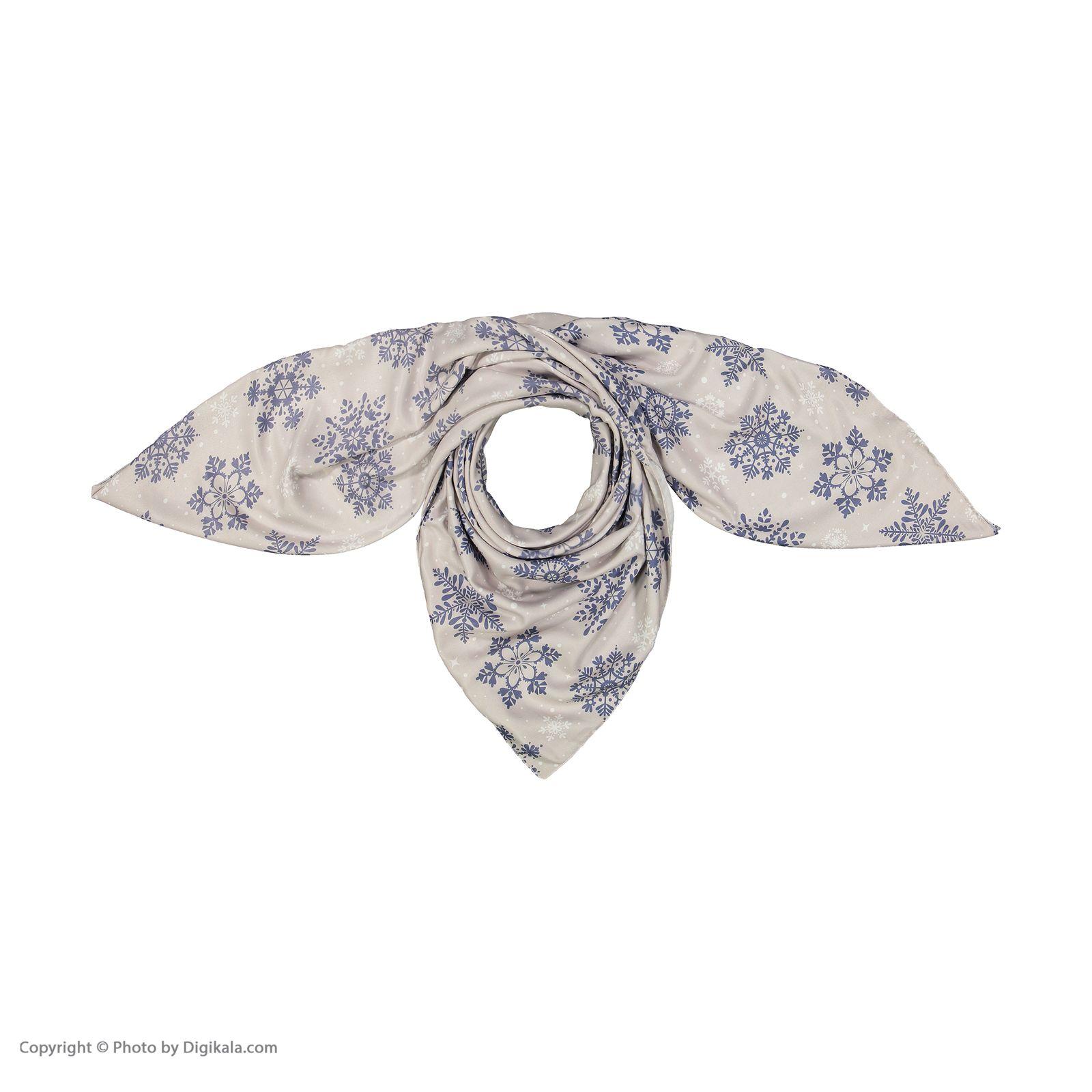 روسری زنانه میو مدل MSC129 -  - 1