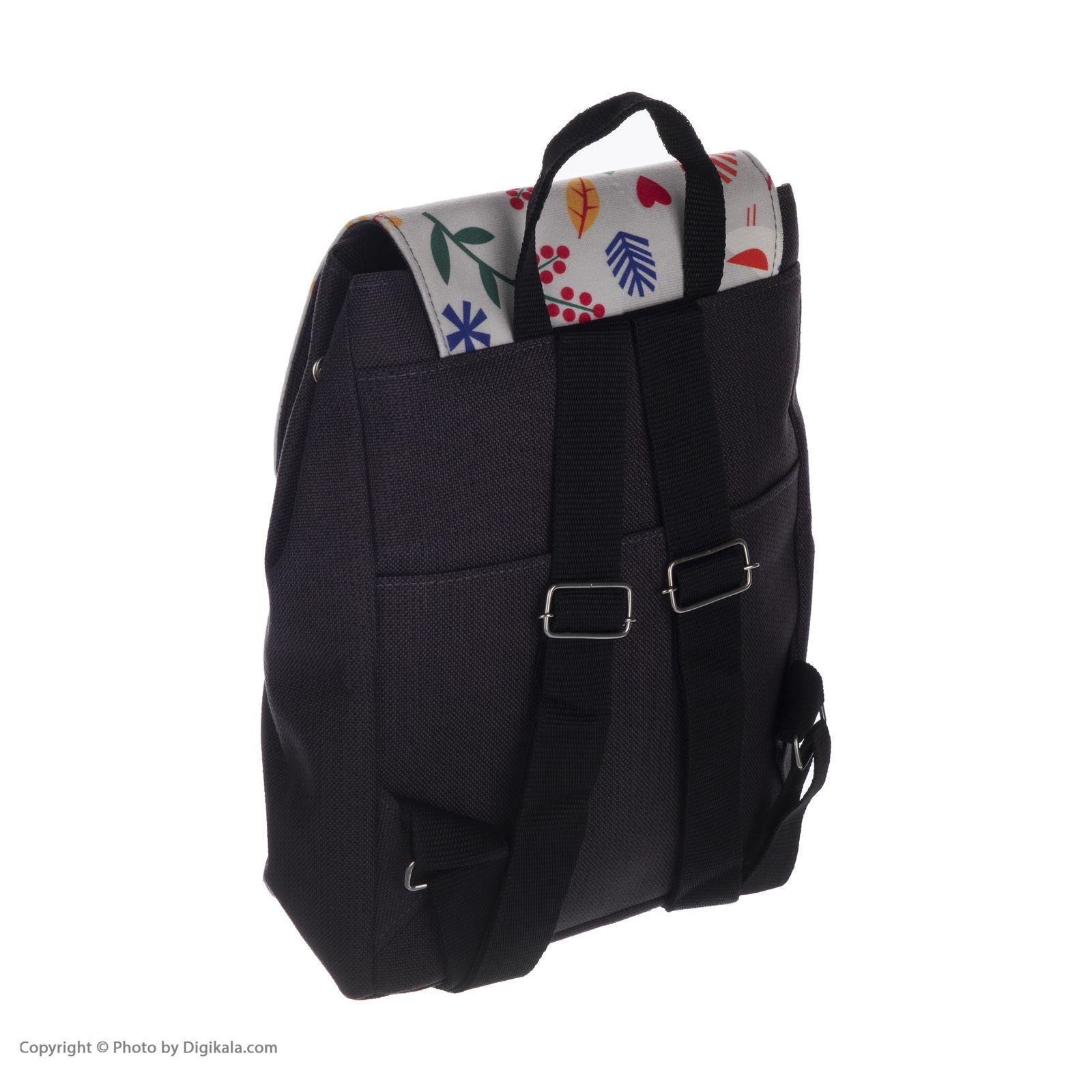 کوله پشتی زنانه میو مدل MBPM153 -  - 3