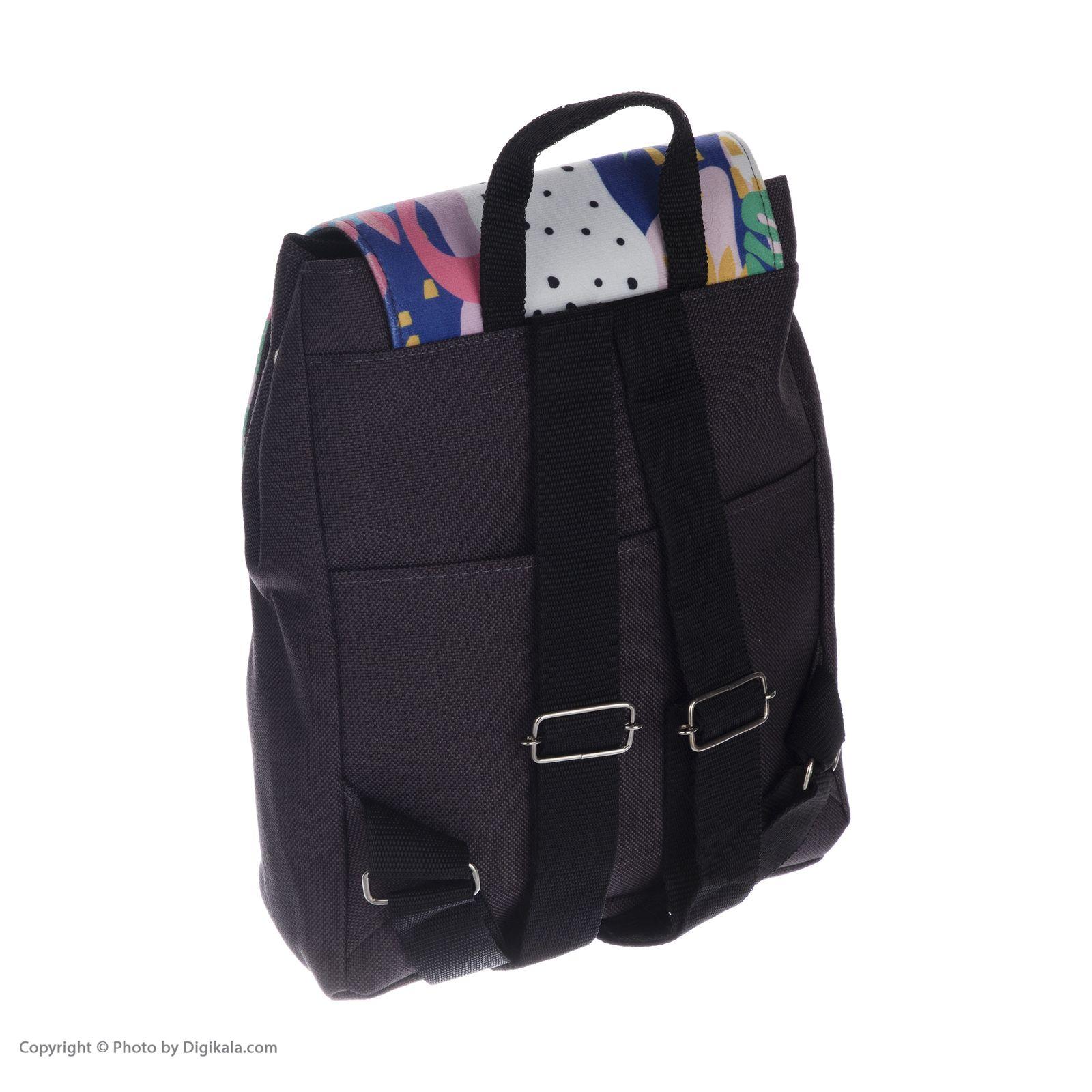 کوله پشتی زنانه میو مدل MBPM154 -  - 3