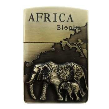 فندک آفریقا مدل فیل کد 024