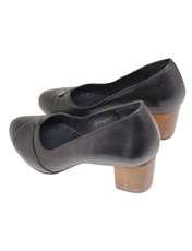کفش زنانه چرم آرا مدل sh010 -  - 4