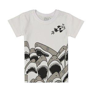 تی شرت بچگانه جیبیجو مدل 2081113-01