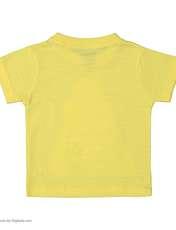 ست تی شرت و شلوار دخترانه رابو مدل 2051122-11 -  - 3