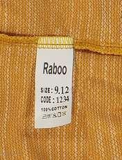 ست تی شرت و شلوار بچگانه رابو مدل 2051120-01 -  - 8