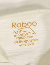 ست تی شرت و شلوار بچگانه رابو مدل 2051120-01 -  - 5