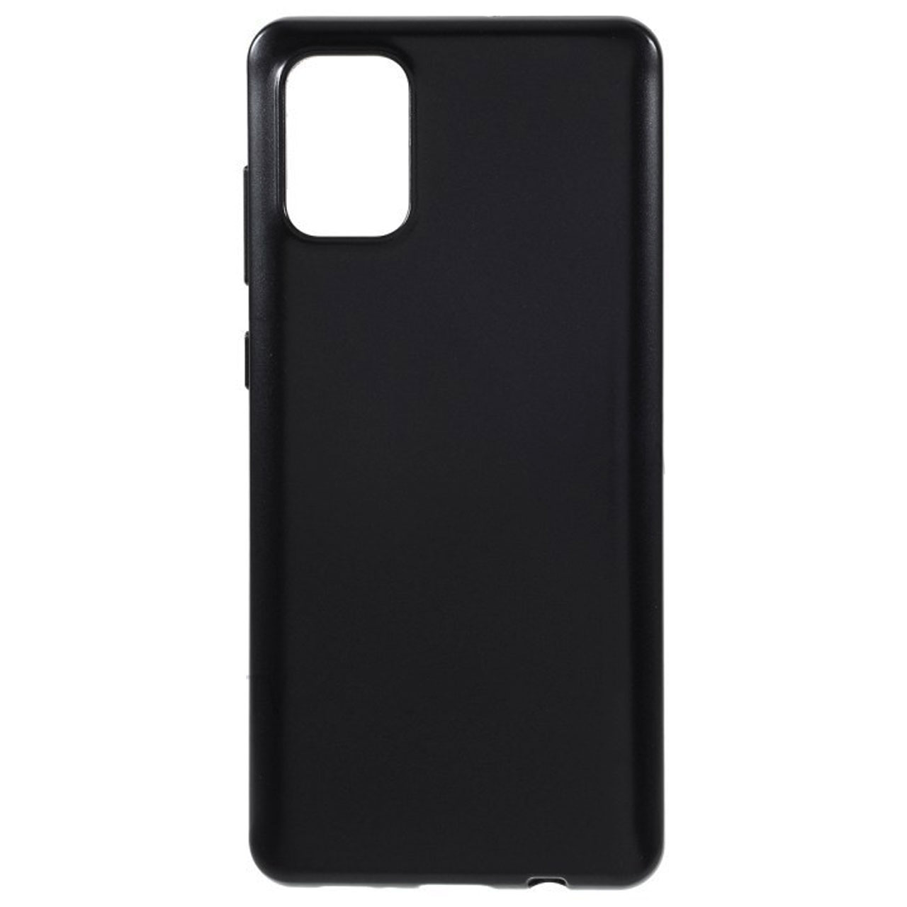 کاور مدل CJ-01 مناسب برای گوشی موبایل سامسونگ Galaxy A71