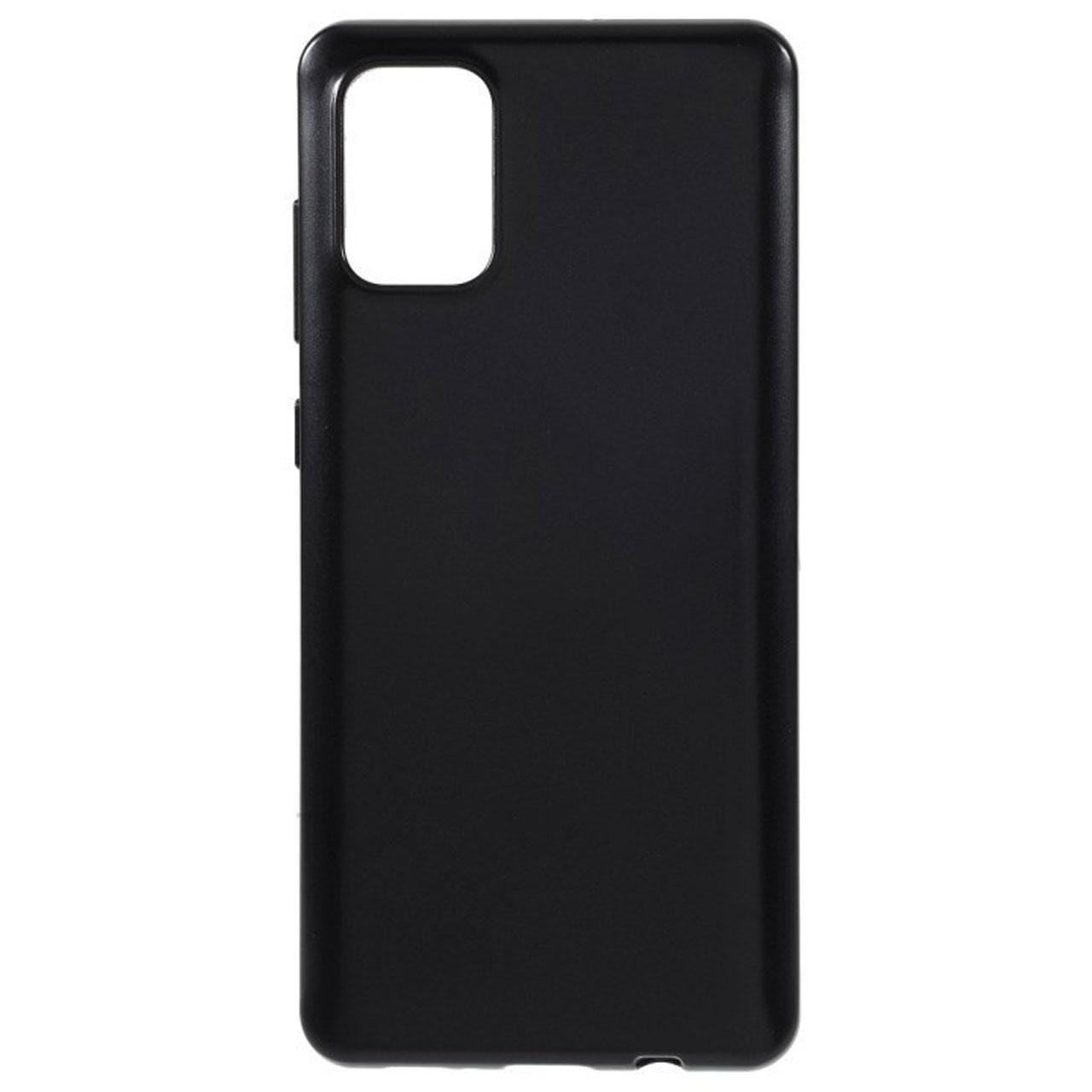کاور مدل CJ-01 مناسب برای گوشی موبایل سامسونگ Galaxy A71              ( قیمت و خرید)