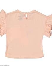 ست تی شرت و شلوار دخترانه رابو مدل 2051127-81 -  - 3