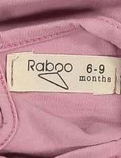 تی شرت دخترانه رابو مدل 2051118-86 -  - 4