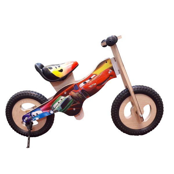 دوچرخه شهری مدل mcq1 سایز 12