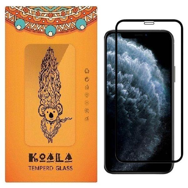محافظ صفحه نمایش کوالا مدل FFULX011 مناسب برای گوشی موبایل اپل Iphone X / XS / 11 pro