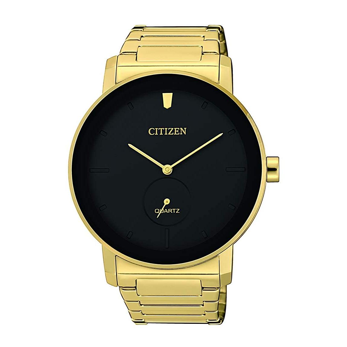 قیمت و خرید                      ساعت مچی عقربه ای مردانه سیتی زن کد BE9182-57E