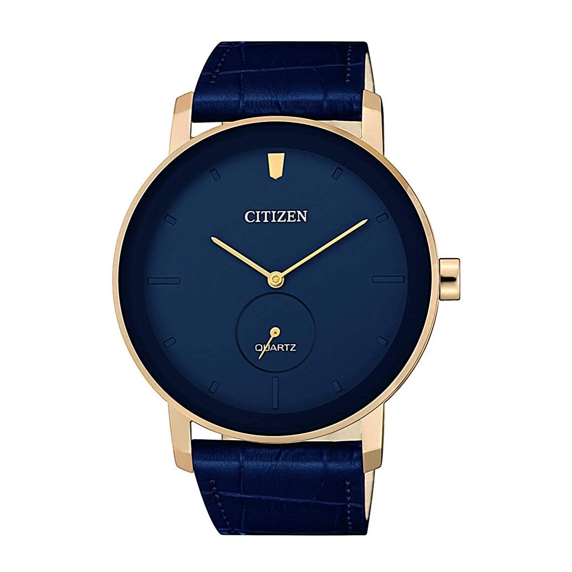ساعت مچی عقربه ای مردانه سیتی زن کد BE9183-03L              خرید (⭐️⭐️⭐️)