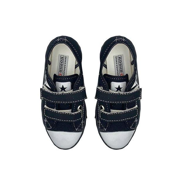 کفش راحتی دخترانه رشد کد 12826 -  - 1