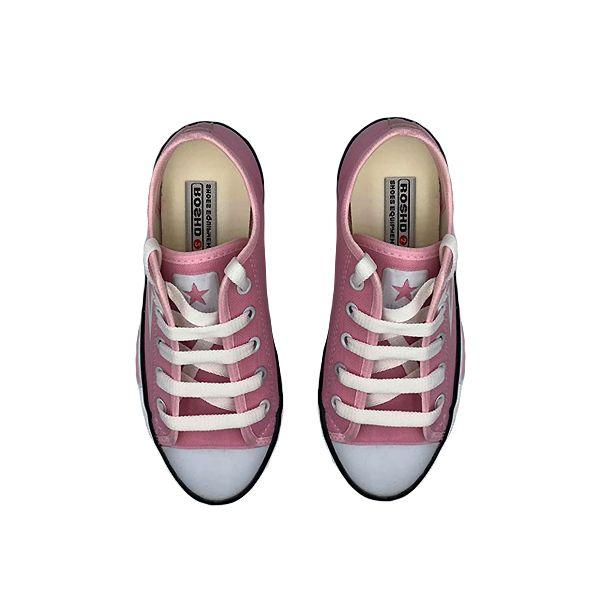 کفش راحتی دخترانه رشد کد 28260 -  - 3