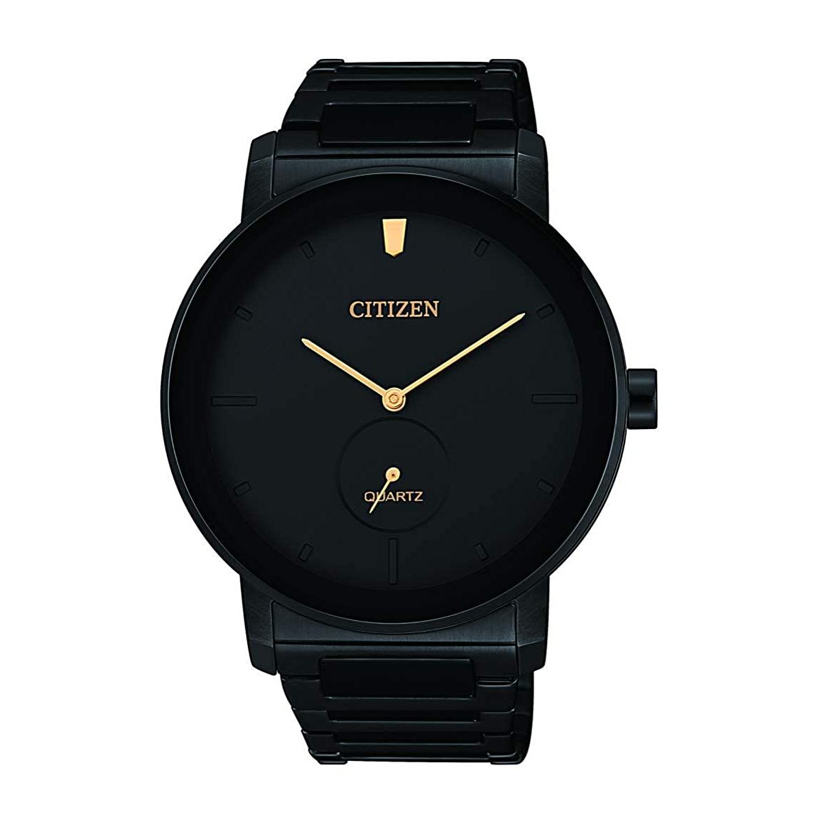 قیمت و خرید                         ساعت مچی عقربه ای مردانه سیتی زن کد BE9187-53E