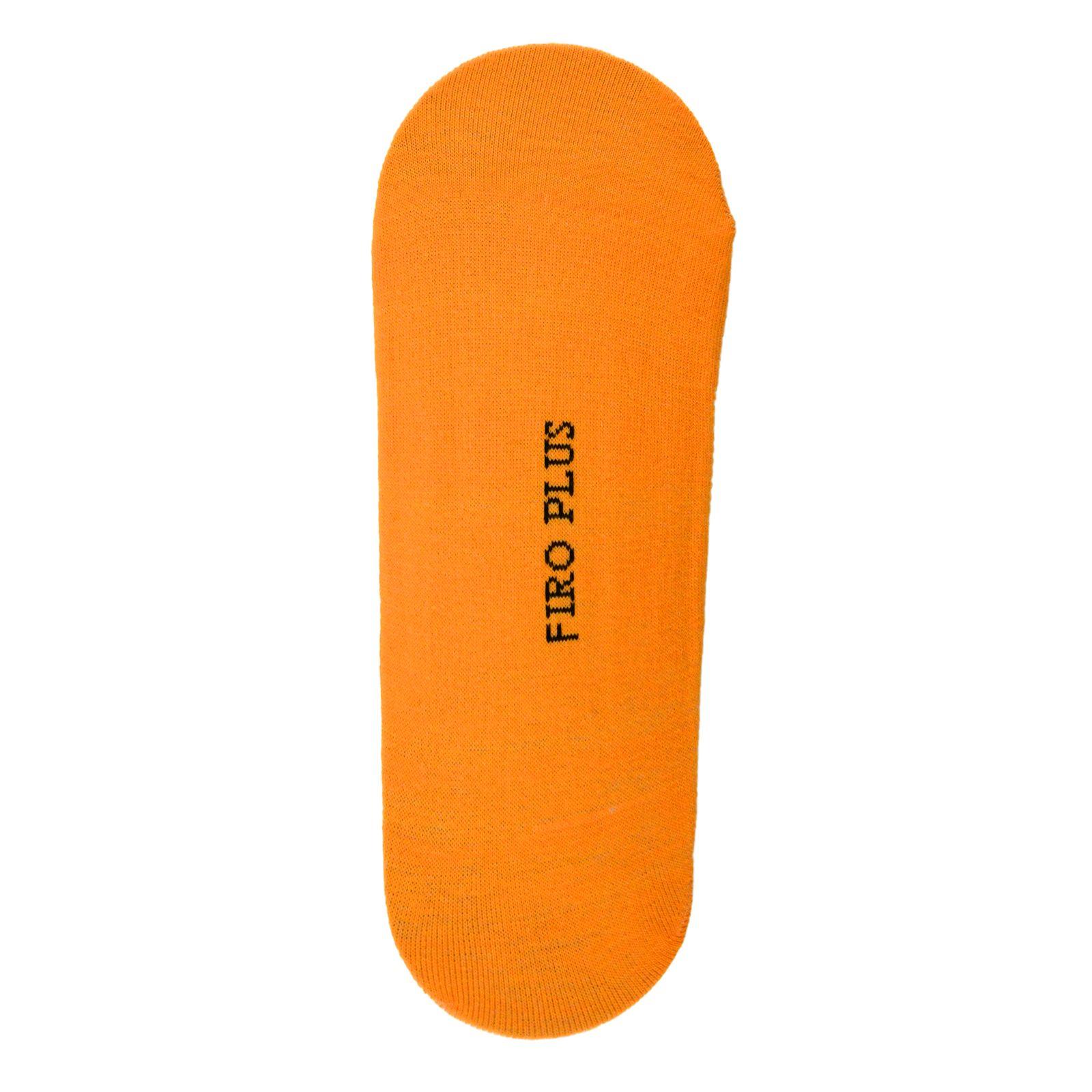 جوراب زنانه فیرو پلاس مدل KL300 مجموعه 3 عددی -  - 4