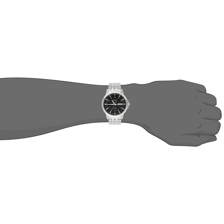 ساعت مچی عقربه ای مردانه سیتی زن کد BF2011-51E -  - 6
