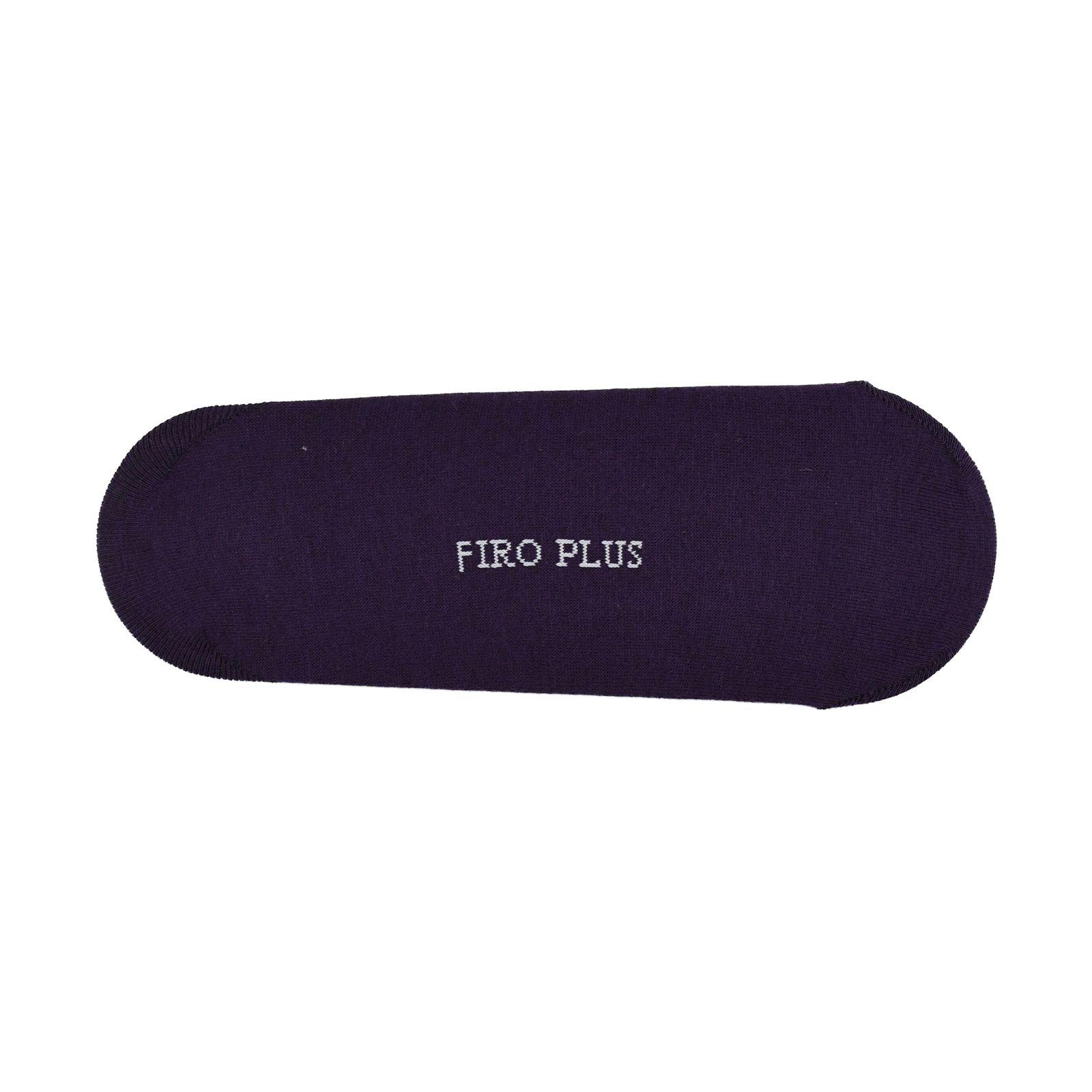 جوراب زنانه فیرو پلاس مدل KL301 مجموعه 3 عددی -  - 4