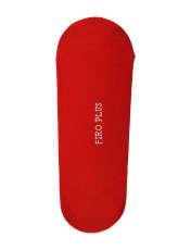 جوراب زنانه فیرو پلاس مدل KL307 مجموعه 3 عددی -  - 2