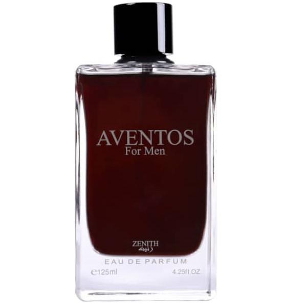 ادو پرفیوم مردانه زنیت مدل Aventos حجم 120 میلی لیتر