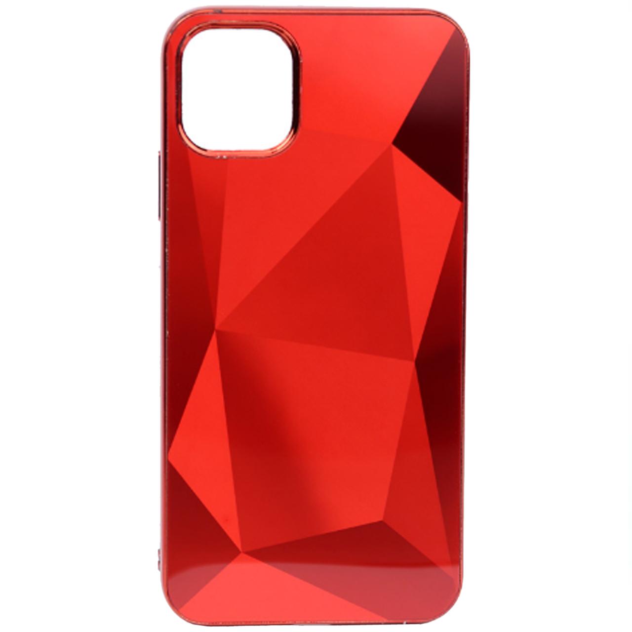 کاور طرح الماس کد 0012 مناسب برای گوشی موبایل اپل iPhone 11 Pro Max