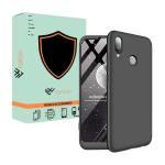 کاور 360 درجه لمبر مدل LAMGK-1 مناسب برای گوشی موبایل هوآوی Nova 3e/P20 Lite