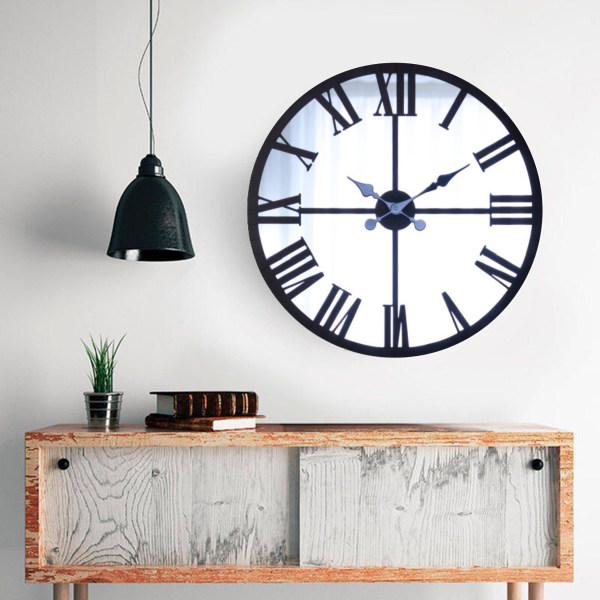ساعت دیواری ژیوار کد zh-200