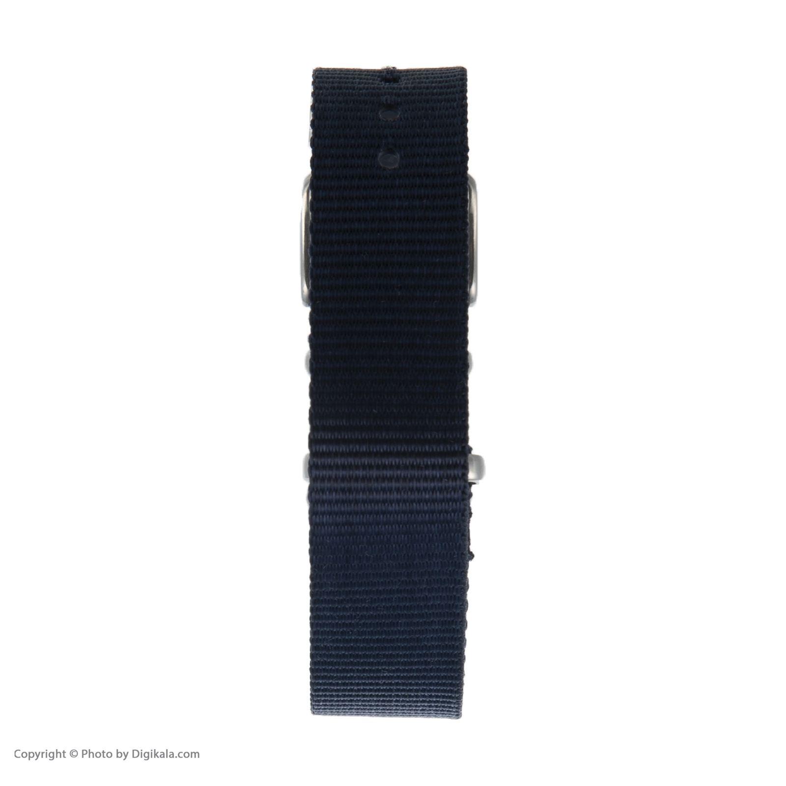 ساعت مچی عقربه ای مردانه سرجیو تاچینی مدل ST.9.119.05 -  - 4