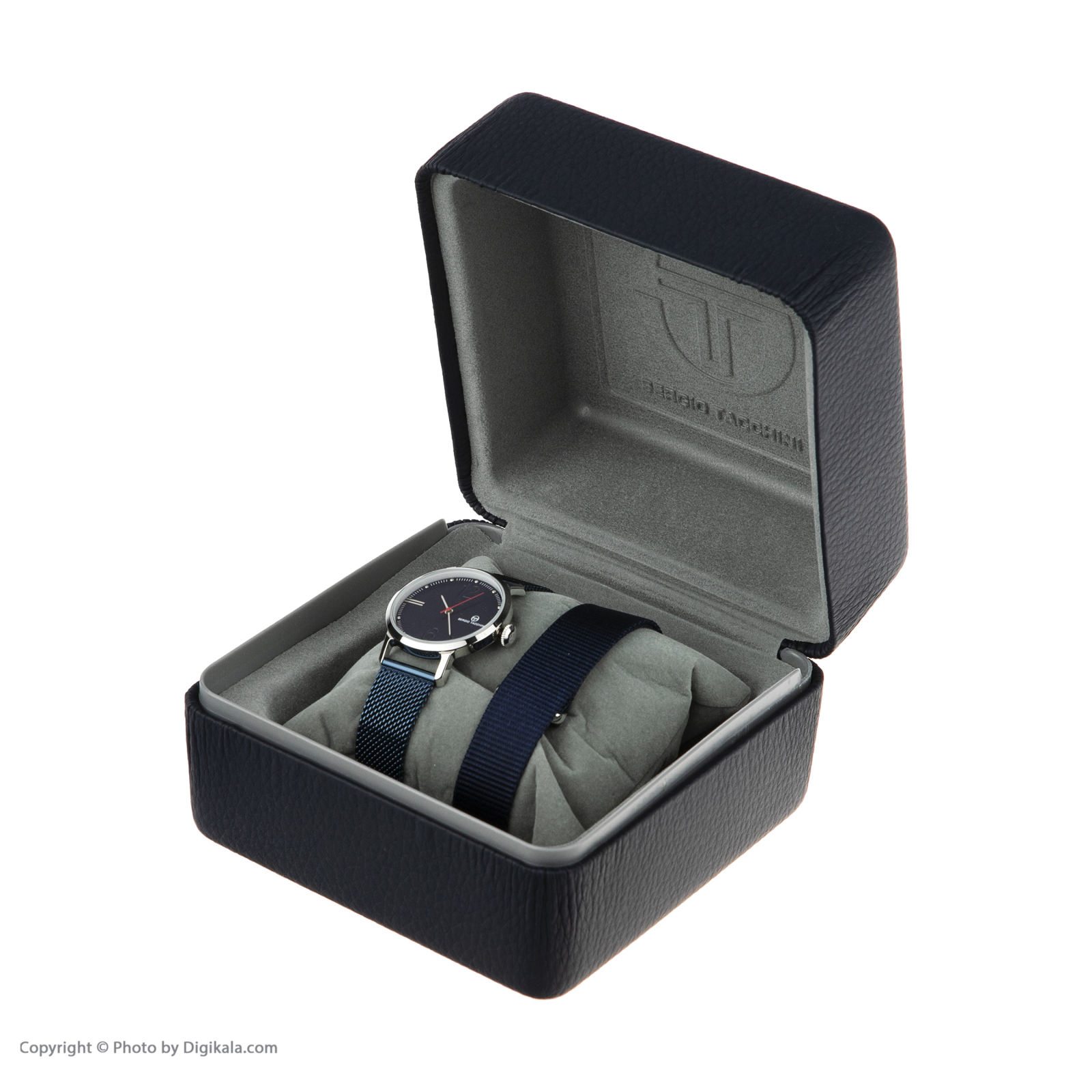 ساعت مچی عقربه ای مردانه سرجیو تاچینی مدل ST.9.119.05 -  - 7