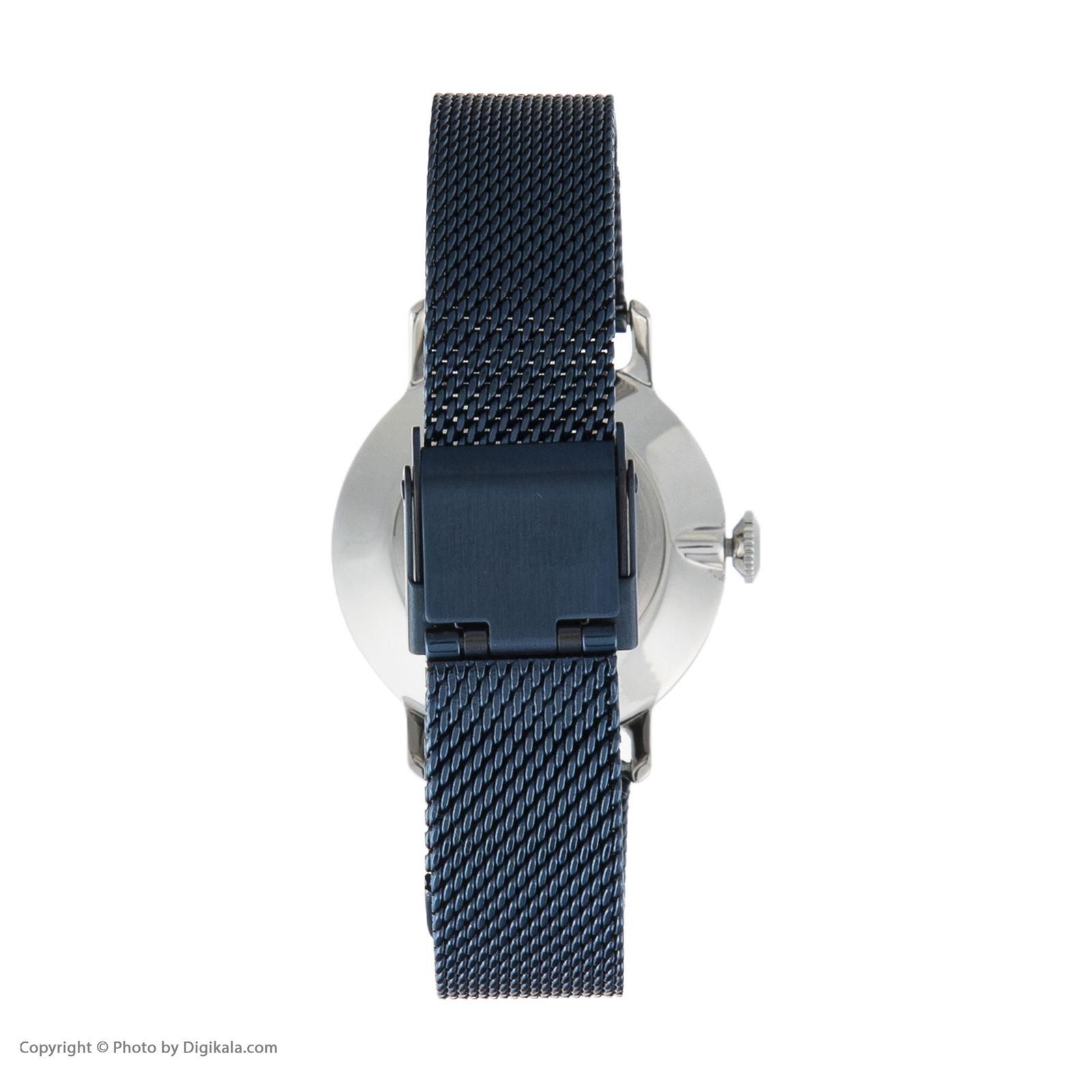 ساعت مچی عقربه ای مردانه سرجیو تاچینی مدل ST.9.119.05 -  - 3