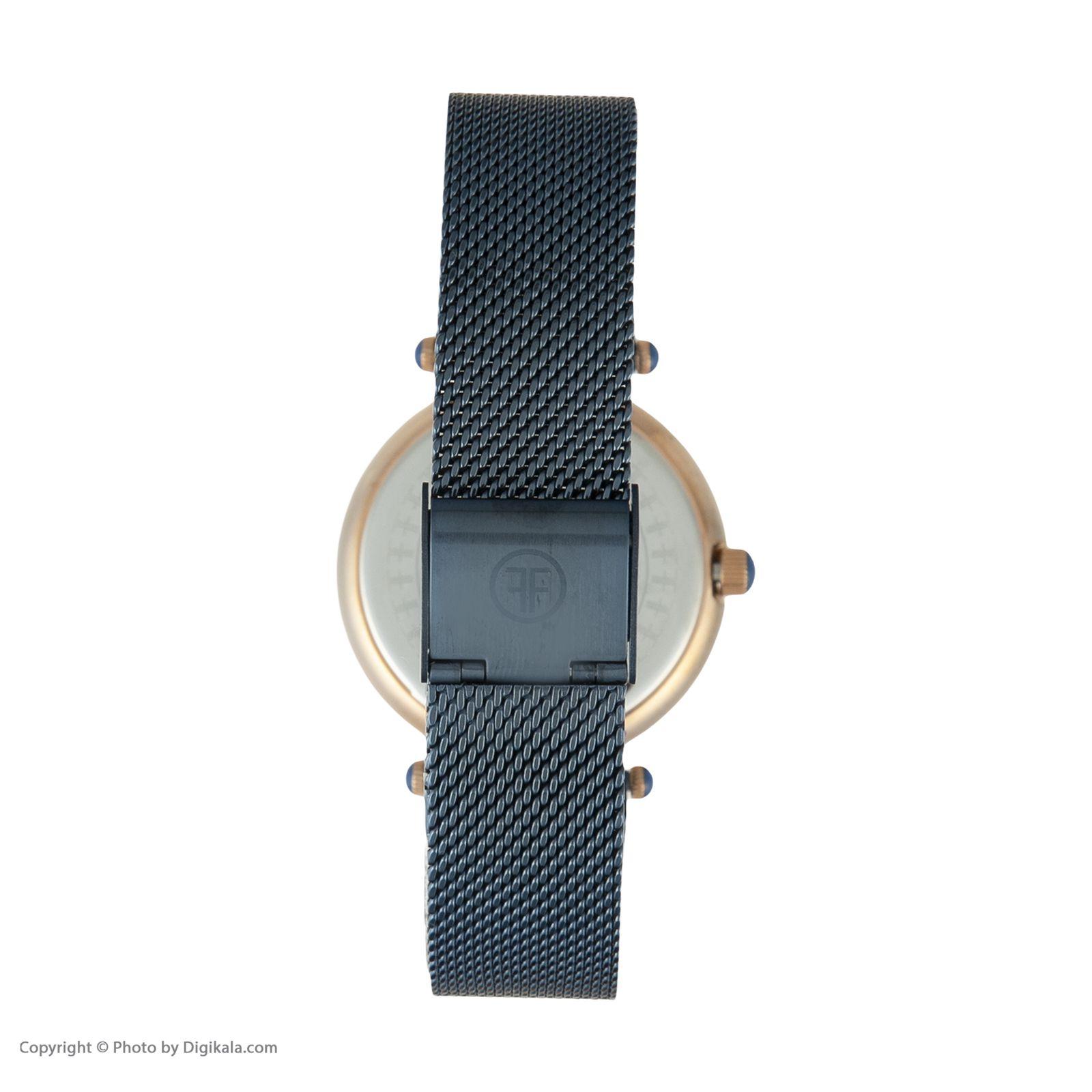 ساعت مچی عقربه ای زنانه فری لوک مدل F.7.1060.06 -  - 2