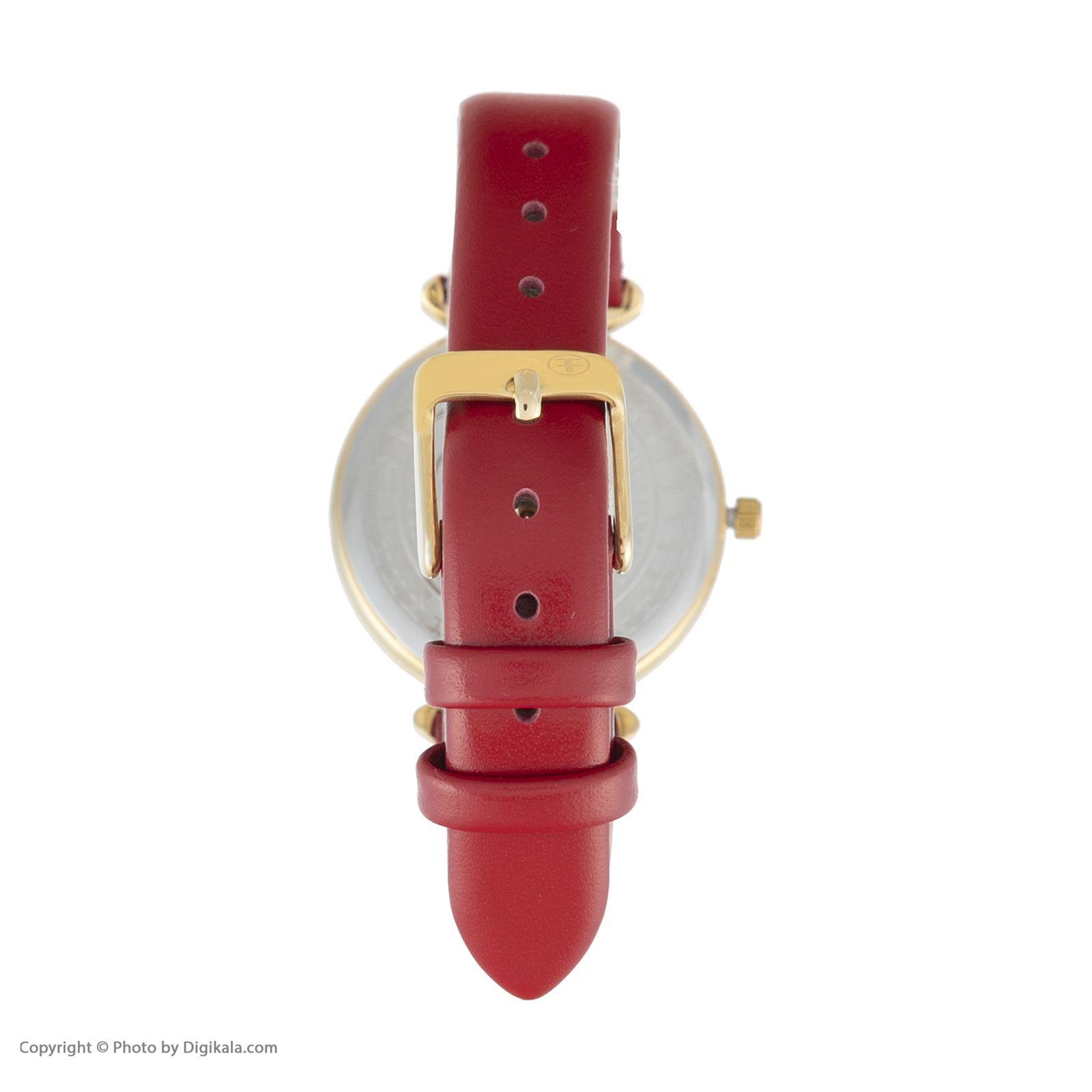 ساعت مچی عقربه ای زنانه فری لوک مدل F.9.1002.01 -  - 2