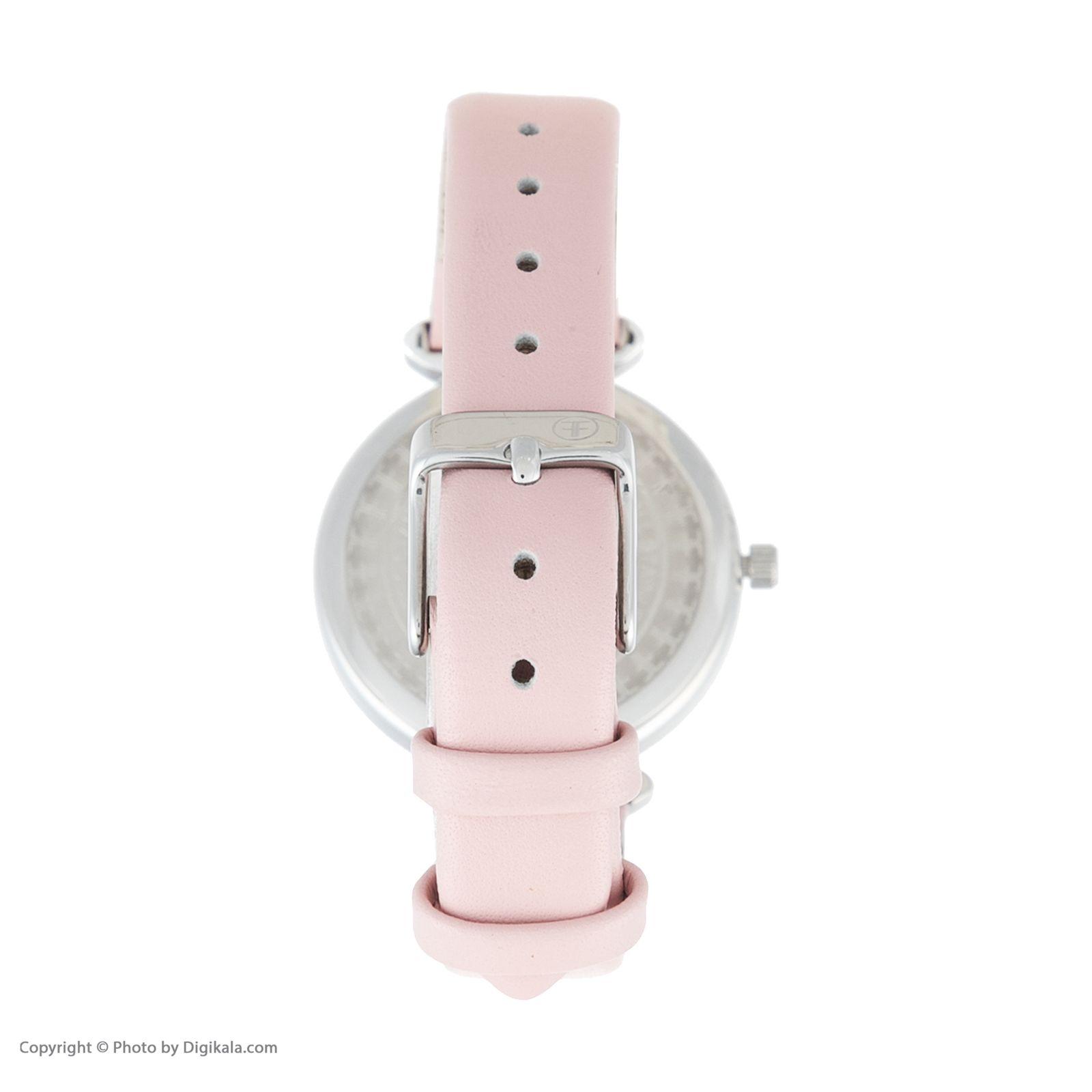 ساعت مچی عقربه ای زنانه فری لوک مدل F.9.1002.05 -  - 4