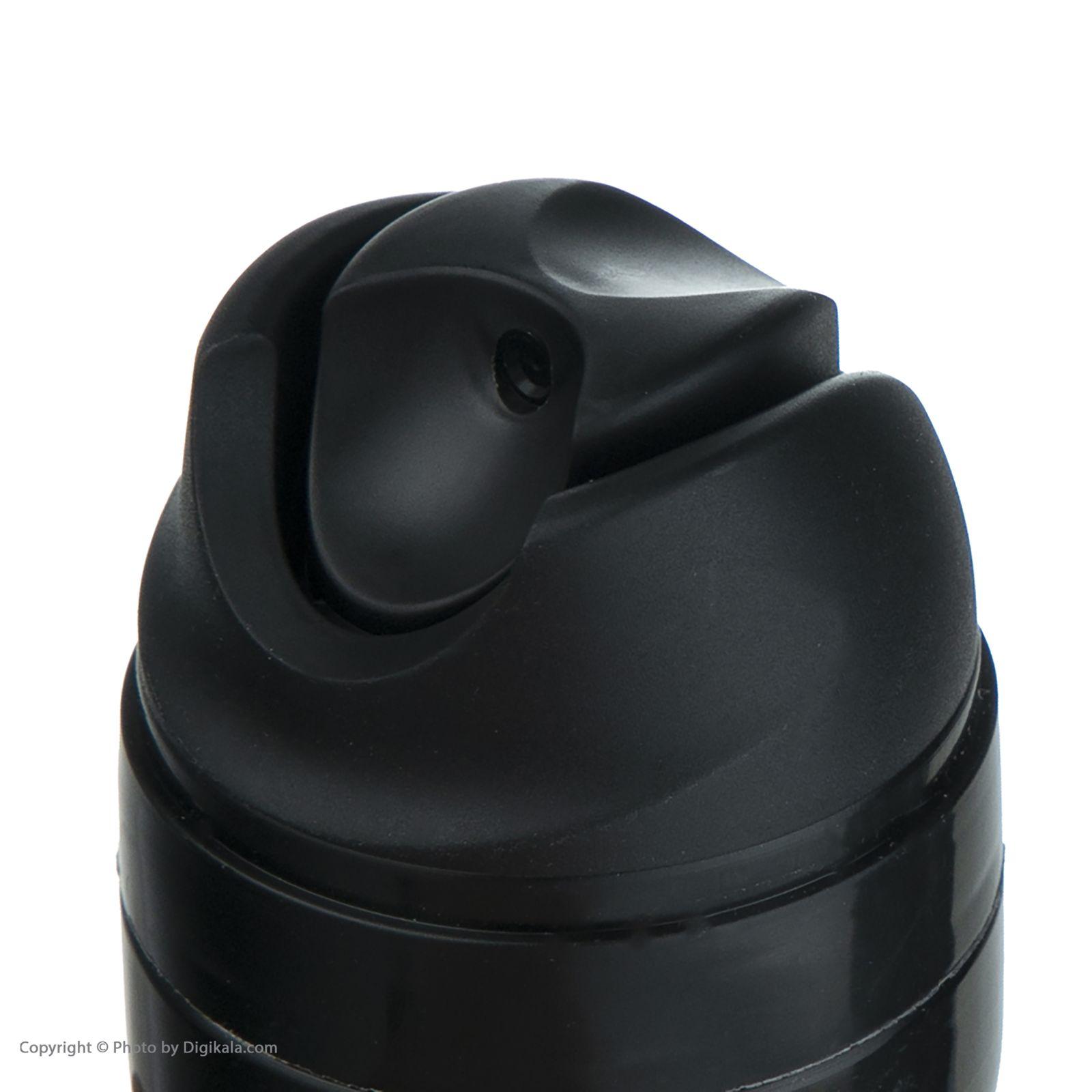 اسپری خوشبو کننده بدن مردانه وودی سنس مدل Laliq Noir حجم 200 میلی لیتر  -  - 4